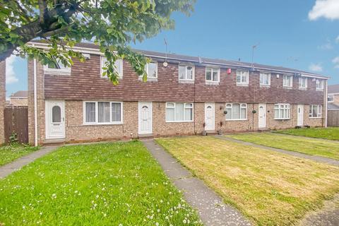 3 bedroom terraced house to rent - Oswestry Place, Cramlington, Northumberland, NE23 2YJ
