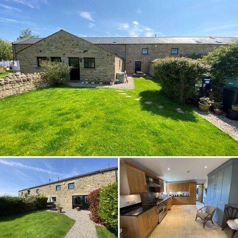 2 bedroom barn conversion for sale - Fieldfare Barn, Constable Burton