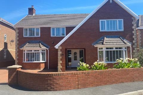 4 bedroom detached house for sale - Llys Y Coed, Neath Abbey Road, Neath, Neath Port Talbot.