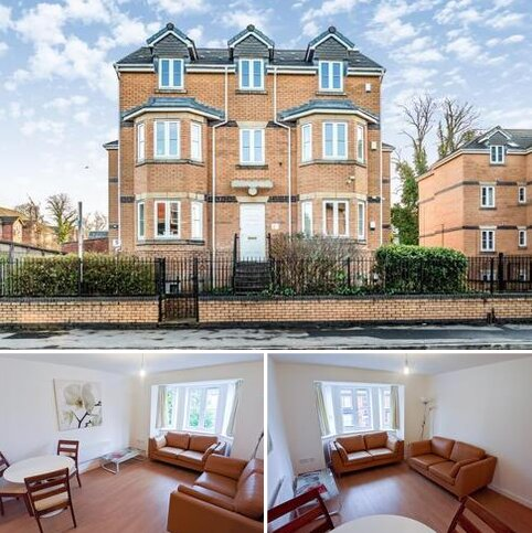 3 bedroom apartment to rent - 3 Bed, Withington