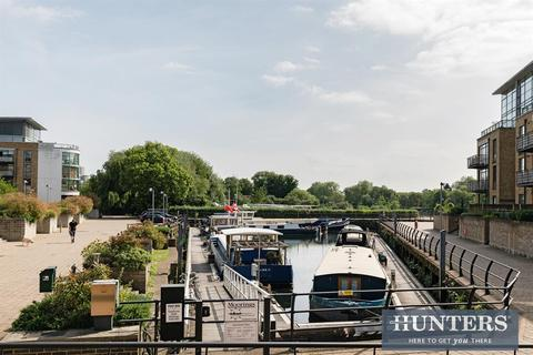 1 bedroom apartment for sale - Point Wharf Lane , Brentford, TW8