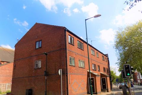 1 bedroom flat for sale - Ramsey Court, Hucknall Road, Nottingham, NG5 1AS