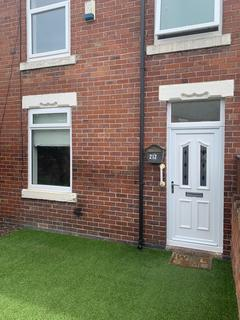 3 bedroom terraced house to rent - Hawthorn Road, Ashington NE63