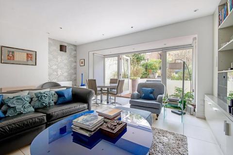3 bedroom flat for sale - Randolph Avenue, Little Venice, London, W9
