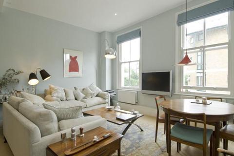 2 bedroom triplex to rent - Bramley Road, London, W10