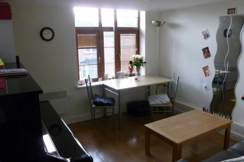 1 bedroom flat to rent - Wyeverne Road, Cathays, Cardiff
