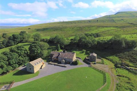 5 bedroom detached house for sale - Mid Mossdale, Appersett, Hawes, DL8