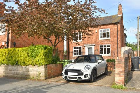 3 bedroom cottage for sale - Small House, 4 Small Lane, Eccleshall, ST21 6AD
