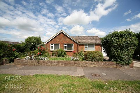 3 bedroom bungalow for sale - Lime Close, Barton-le-Clay, Bedford, MK45