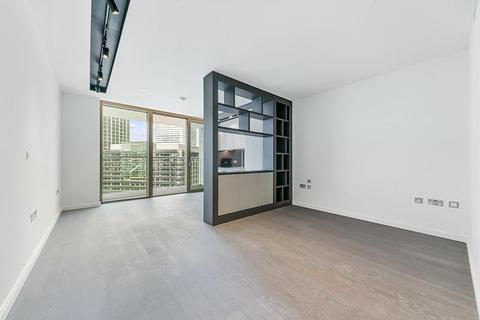Studio to rent - Park Drive, Canary Wharf, London, E14