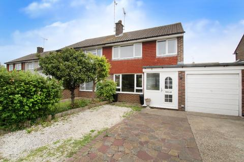 3 bedroom semi-detached house for sale - Arlington Crescent, East Preston, West Sussex