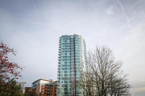 1 bedroom apartment to rent - Velocity Tower, St. Mary's Gate, Sheffield, S1 4LR