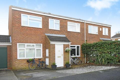 6 bedroom semi-detached house to rent - James Wolfe Road,  HMO Ready 6 Sharers,  OX4