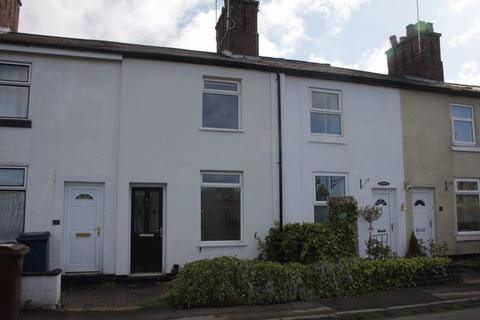 2 bedroom terraced house to rent - Railway Street, Stafford, Staffordshire, ST16 2EA