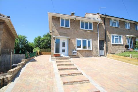 3 bedroom end of terrace house for sale - Goulston Road, Bristol, BS13