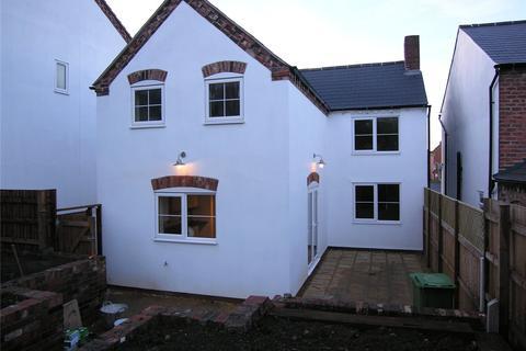 3 bedroom detached house to rent - Furlong Lane, Halesowen, West Midlands, B63