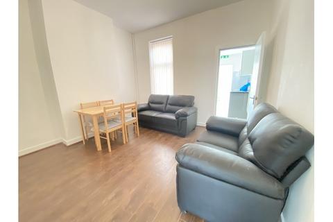 4 bedroom terraced house to rent - Eton Road, Balsall Heath, Birmingham