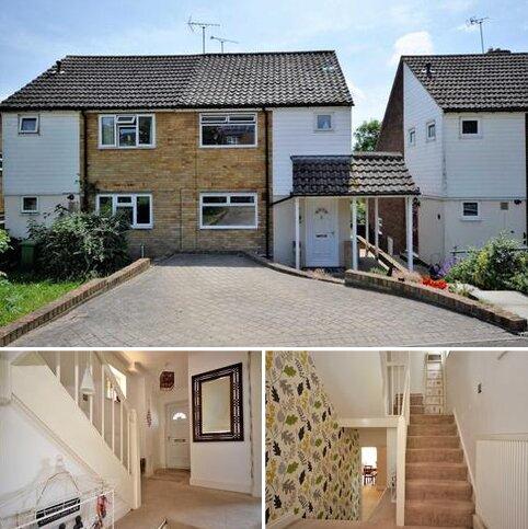 3 bedroom semi-detached house for sale - Gascoigne Way, Billericay