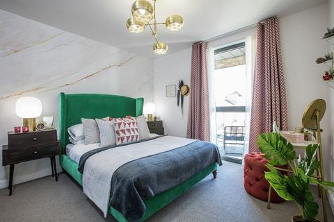 1 bedroom apartment for sale - Garratt Lane, Tooting, London, SW17