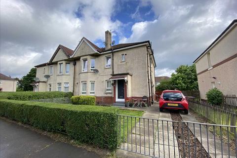 3 bedroom apartment for sale - Langdale Avenue, Glasgow