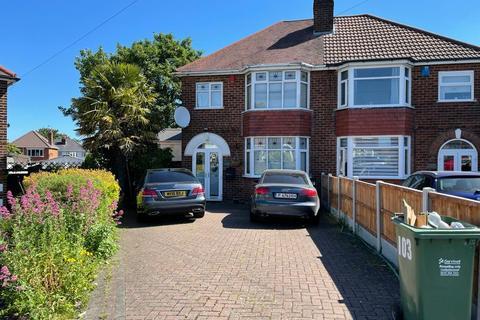 3 bedroom semi-detached house for sale - Parkfield Road, Oldbury, B68 8PT