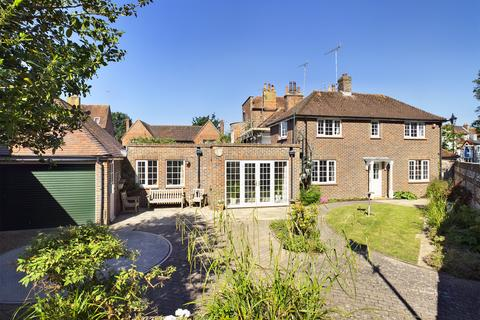 3 bedroom detached house for sale - Priory Road, Chichester, PO19