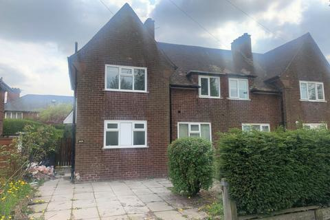 3 bedroom semi-detached house to rent - Altrincham Road, Manchester, M23 1DW