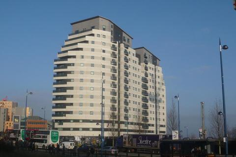 2 bedroom apartment to rent - Masshouse