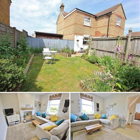 2 bedroom apartment for sale - Beaconsfield Road, Parkstone, Poole