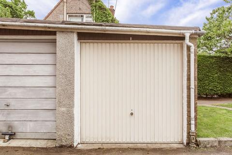 Garage for sale - Garage Number 1, Barnton Park Avenue, Edinburgh, EH4 6EY