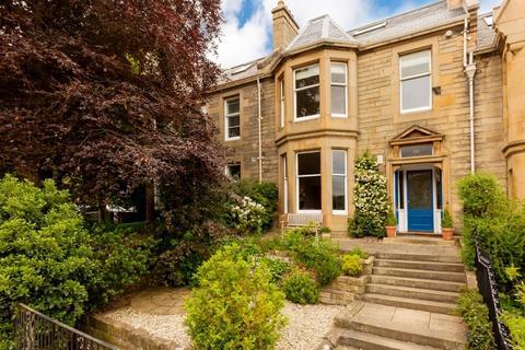 5 bedroom terraced house for sale - 113 Trinity Road, Edinburgh, EH5 3LB