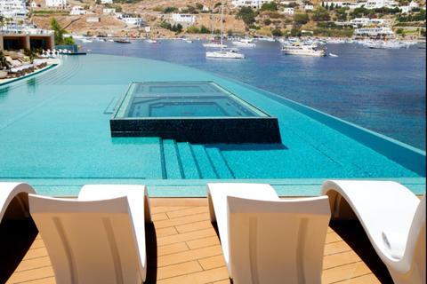 Terraced house - Mykonos