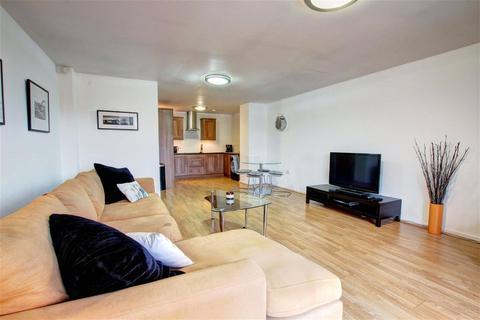 3 bedroom apartment to rent - Hanover Mill, Hanover Street, Newcastle upon Tyne, Tyne and Wear, NE1
