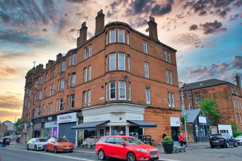 2 bedroom flat for sale - Pollokshaws Road, Flat 3/1, Shawlands, Glasgow, G41 3XA