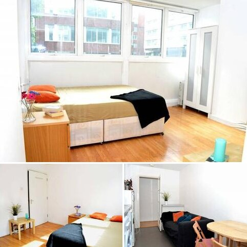 4 bedroom flat share to rent - Clipstone Street W1W