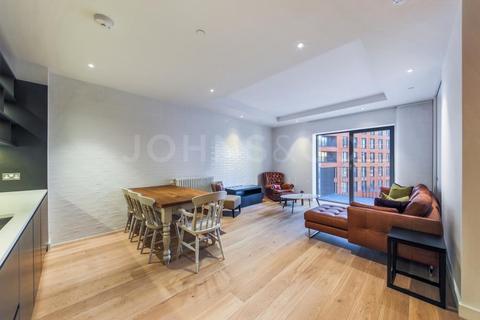 3 bedroom flat to rent - Hercules House, London City Island, London, E14
