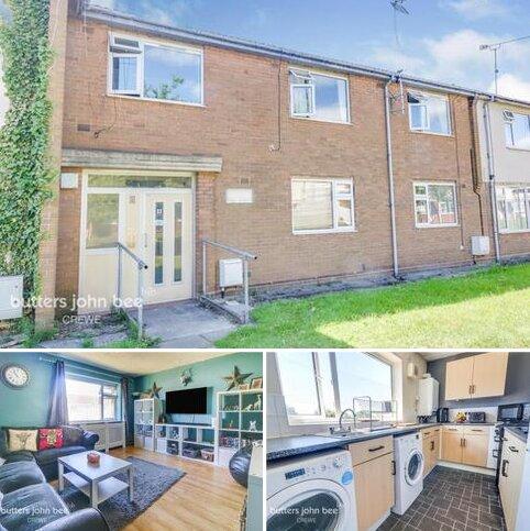 2 bedroom flat for sale - Birchall Walk, Crewe
