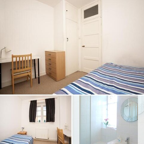 4 bedroom flat share to rent - Barrow Hill Estate NW8