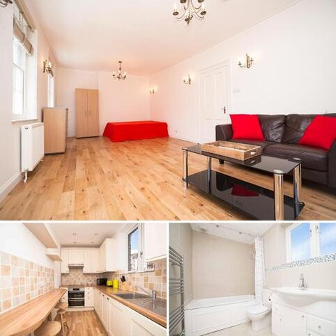 3 bedroom flat share to rent - Balcombe Street NW1