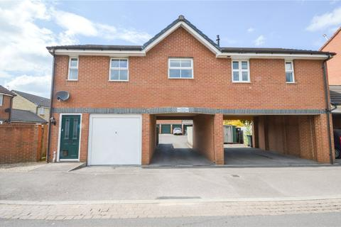 2 bedroom detached house for sale - St. Austell Way, Churchward, Swindon, SN2