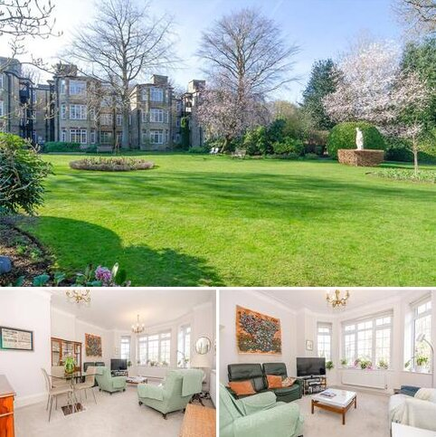 3 bedroom property with land for sale - Southwood Hall, Highgate, Muswell Hill Road, N6