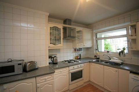 2 bedroom maisonette to rent - Dryburgh House, London, SW1V