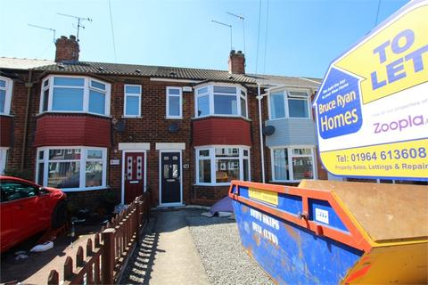 2 bedroom terraced house to rent - Foredyke Avenue, HULL, East Riding of Yorkshire