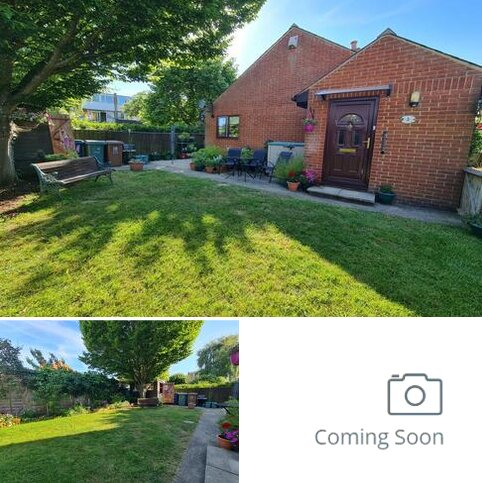 2 bedroom semi-detached bungalow for sale - Wolvercote,  North Oxford,  OX2