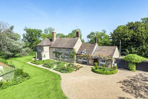 6 bedroom detached house for sale - Bury End, Stagsden, Bedfordshire, MK43