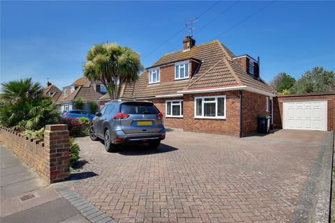 3 bedroom semi-detached house for sale - Bolsover Road, Worthing, BN13