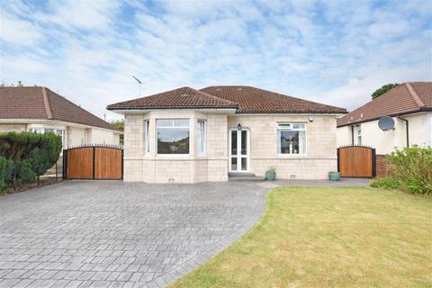 3 bedroom detached bungalow for sale - 8 Morton Gardens, Maxwell Park, G41 4AF