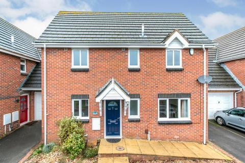 3 bedroom link detached house to rent - Moorings Close,  Poole, BH15