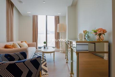 2 bedroom flat to rent - LONDON, W12