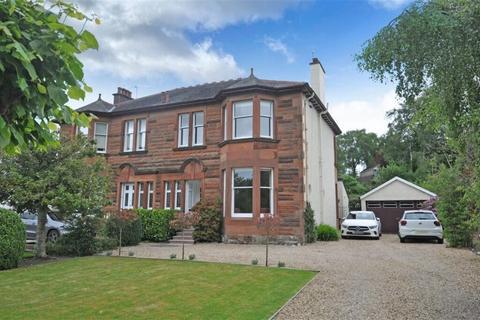 4 bedroom semi-detached house for sale - 59 Lubnaig Road, Newlands, G43 2RX
